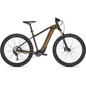 FOCUS Whistler² 6.9 - Bicicletas eléctricas - verde